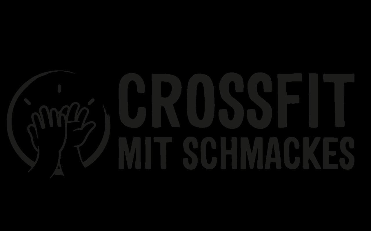 crossfit-mit-schmackes-logo