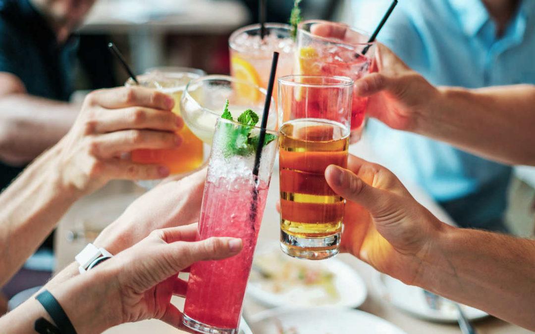 Schadet Alkohol Deiner Leistung im Training?
