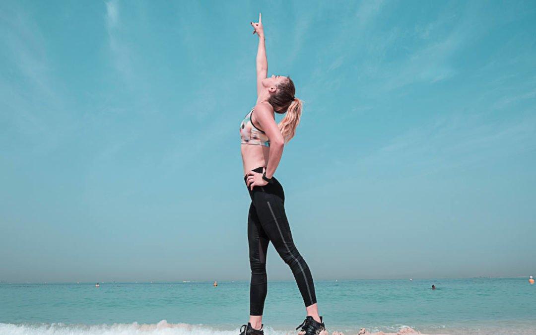 CrossFit gegen schlechte Laune