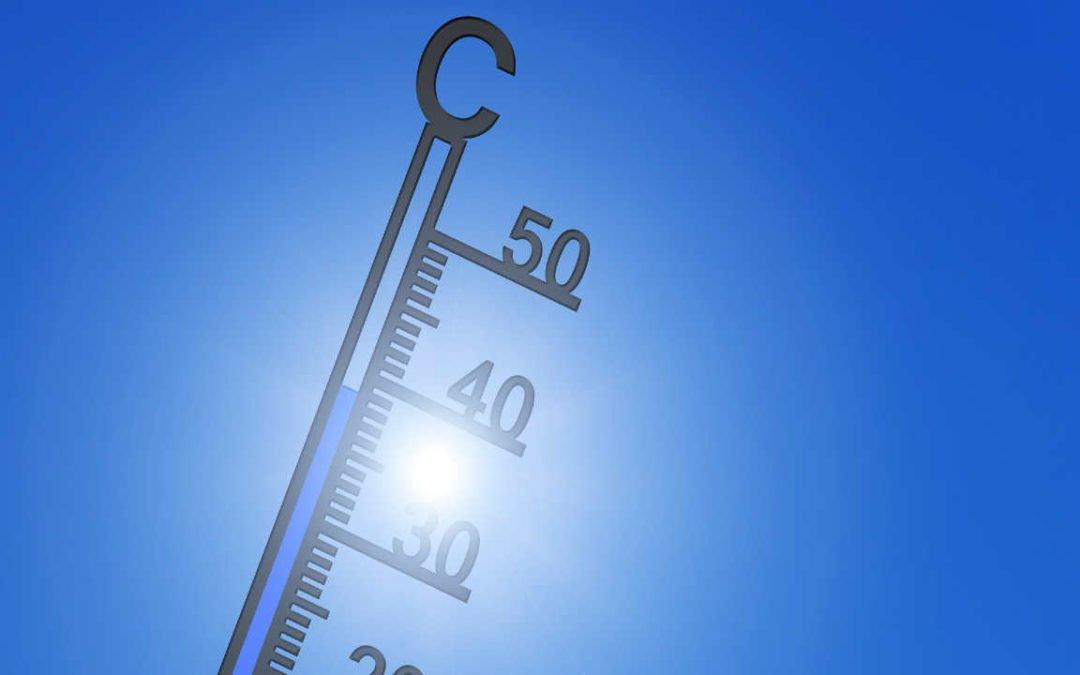 CrossFit bei hohen Temperaturen