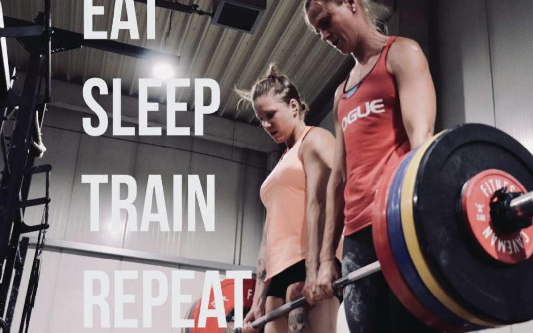 Nutze dein Potenzial im CrossFit
