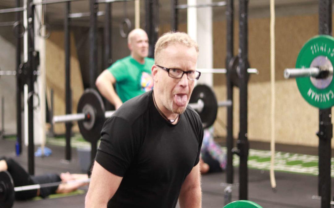 Warum manche Tage im Training besser sind als andere