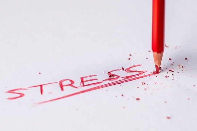 Warum Stress und Cortisol den Fettabbau hemmen