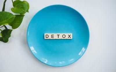 Detox – den Körper von Giftstoffen reinigen