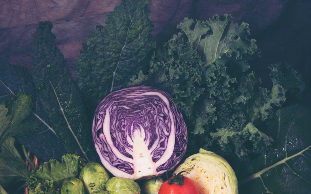 Mikronährstoffe – der Inhalt deiner Nahrung