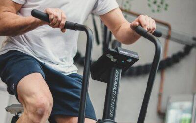 Warum du das CrossFit Bike lieben wirst