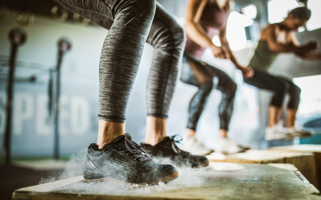 CrossFit-Schuh – So findest du den besten für dein Training