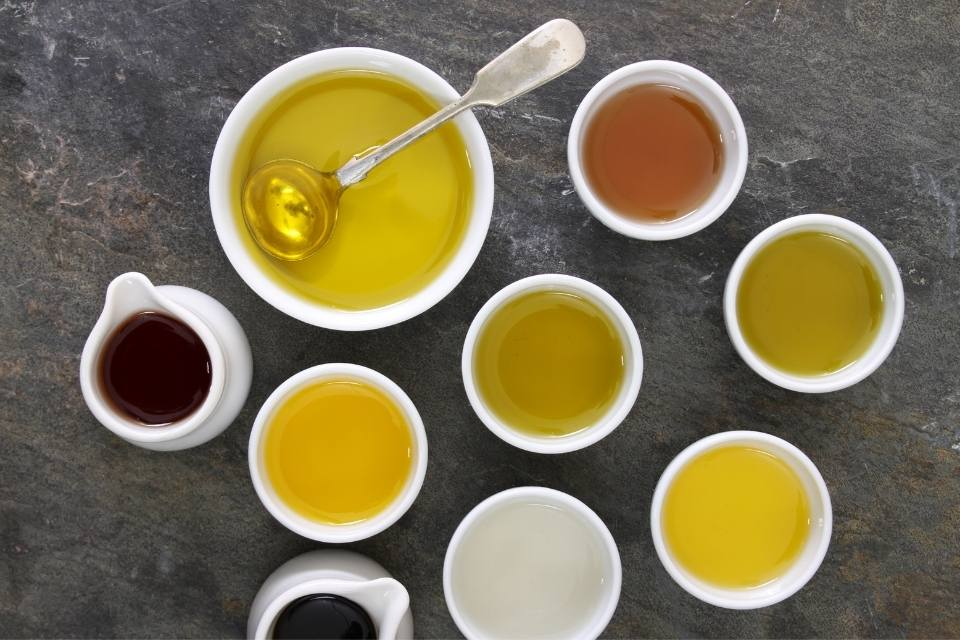 Diese Öle solltest du in der Küche wirklich verwenden