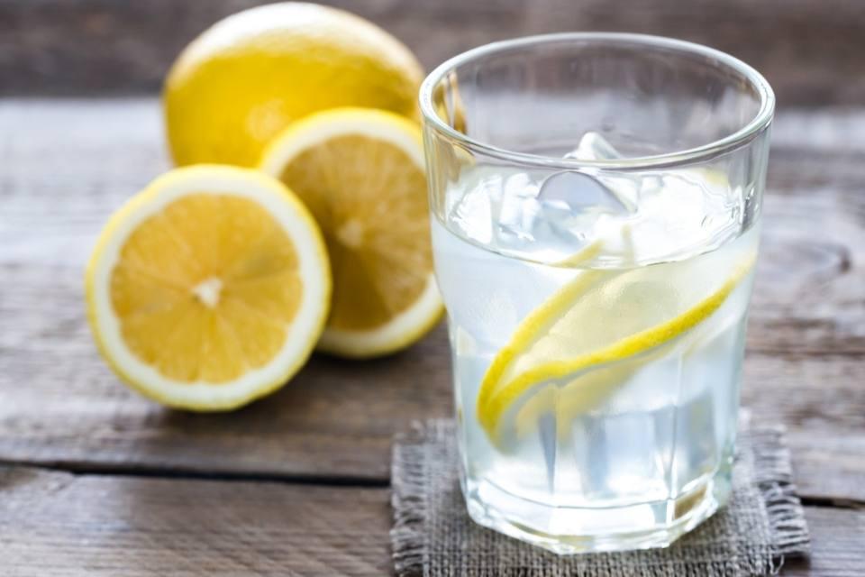 Ist Zitronenwasser gut für dich?