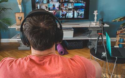 Online-Fitness-Training: So findest du einen guten Anbieter