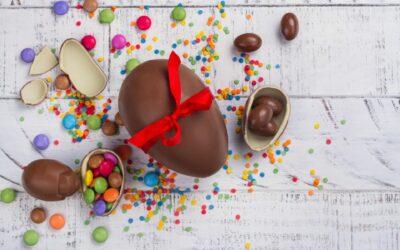 Schokolade für die Gesundheit: So viel ist gut für dich
