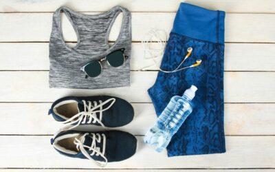 CrossFit-Kleidung für dein Workout: Unsere Tipps