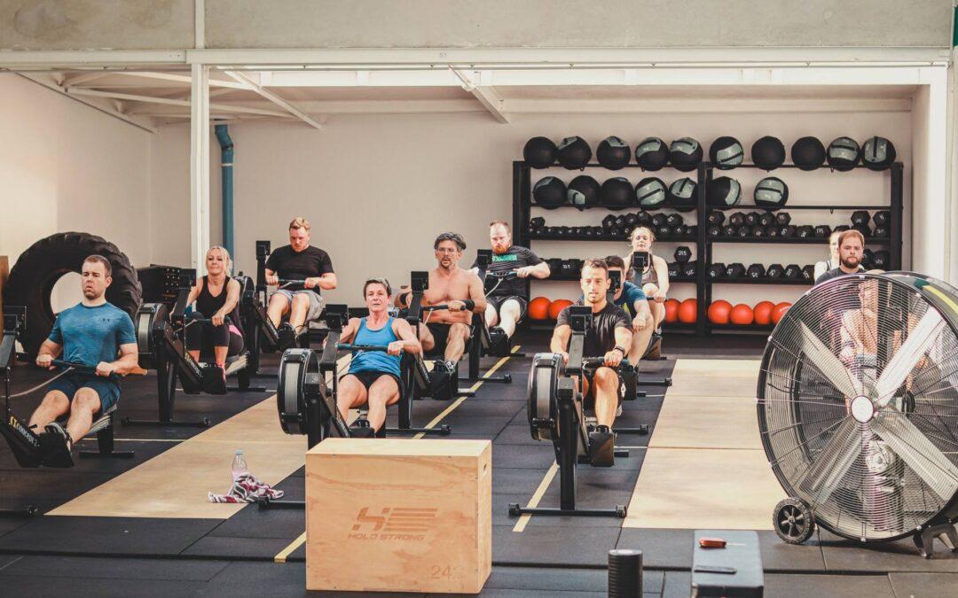Fitnessstudios wieder geöffnet: So gelingt der Wiedereinstieg