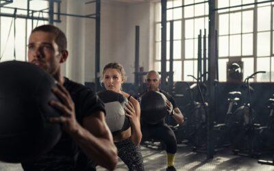 Verletzungsrisiko im CrossFit: Wie hoch ist es wirklich?