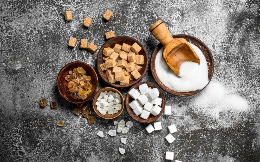 10 Zeichen, dass du zu viel Zucker isst
