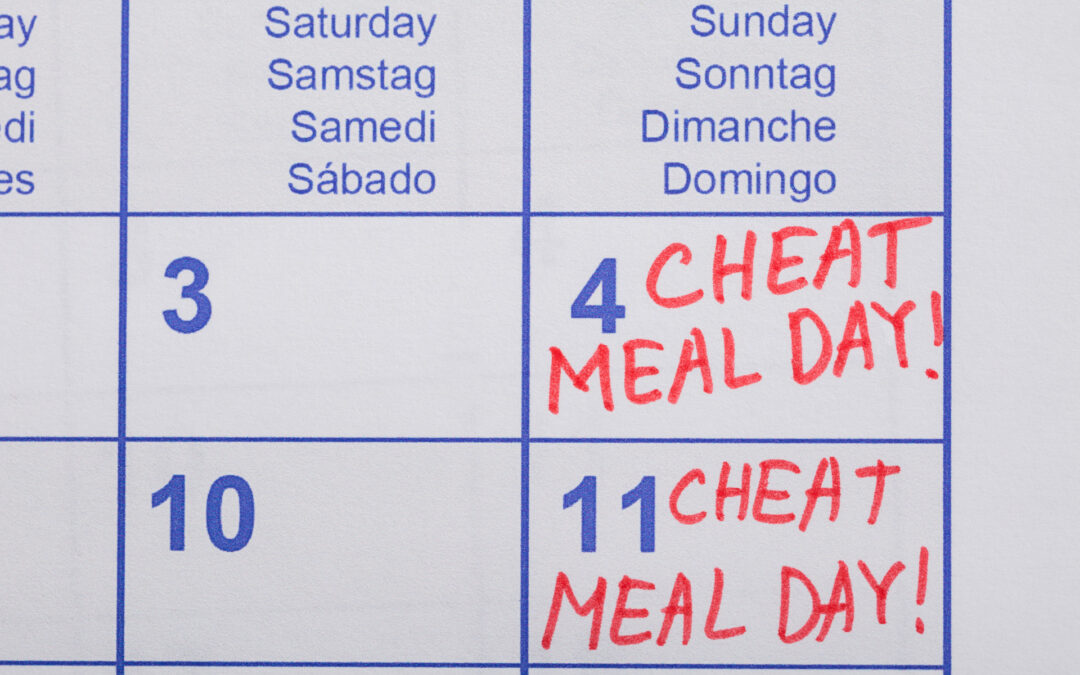 Cheat Days: Darum solltest du sie auslassen