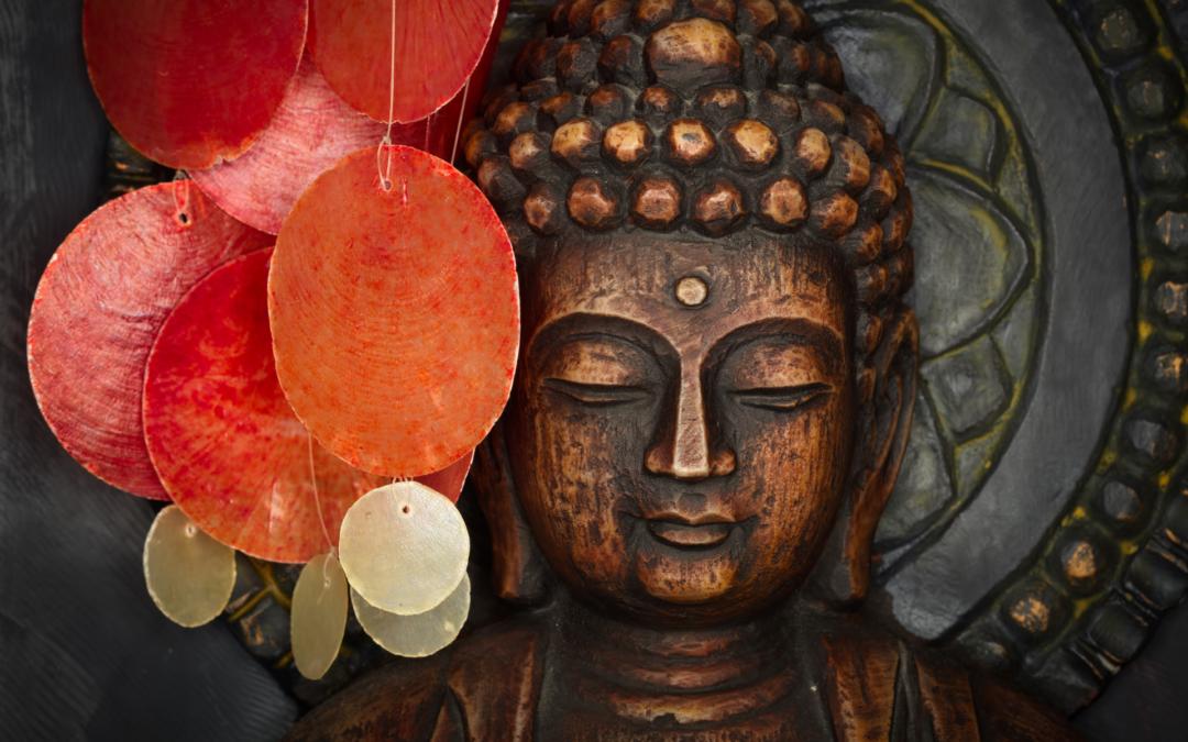 Finde deinen inneren CrossFit-Buddha