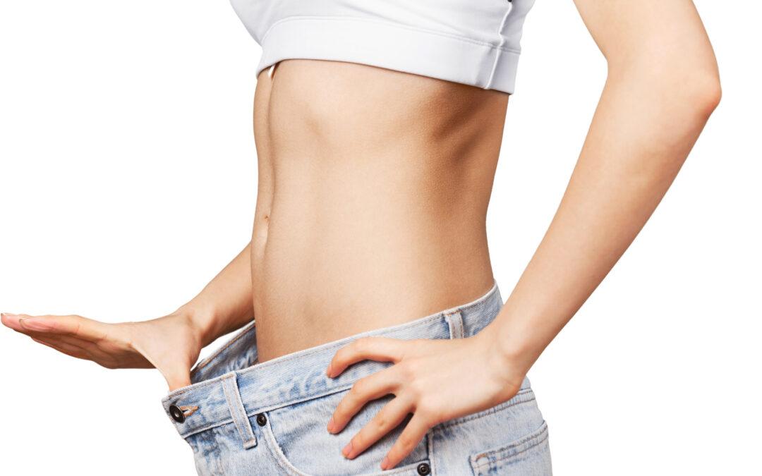 Das Fett-Abbau-Protokoll